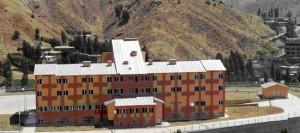 Bitlis Hizan 50 Yataklı Hastane
