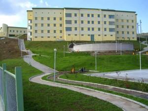 Yalova Ruh ve Sinir Hastalıkları Hastanesi ve Rehabilitasyon Merkezi